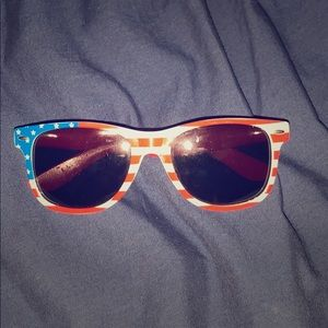Independence Day sunglasses